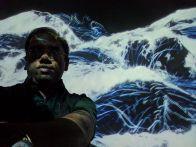 Black Waves at ArtScience Museum