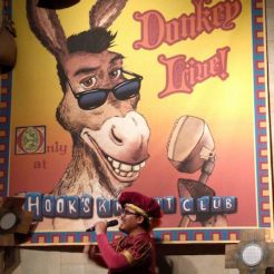 The Donkey Live Show