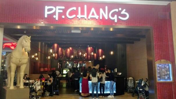 P F Chang's