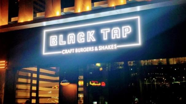 Black Tap @ JBR
