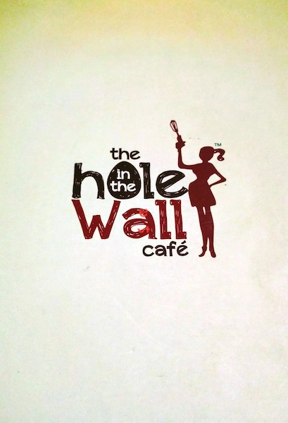 The Hole in the Wall Cafe