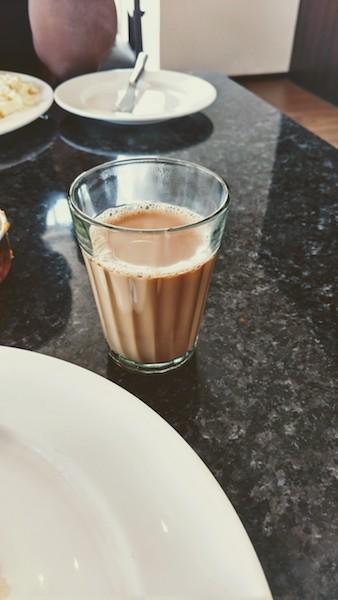Amritsar masala chai