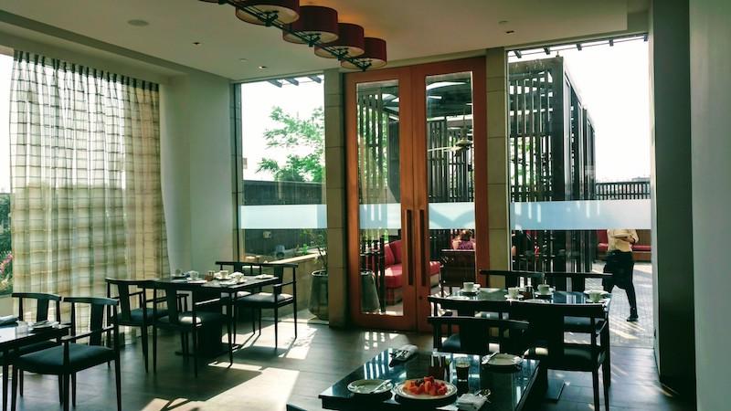 Restaurant @Hyatt