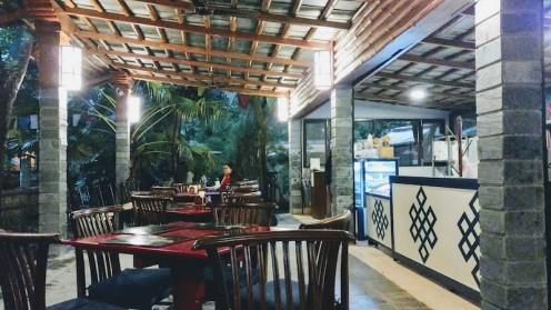 Norbulingka Cafe