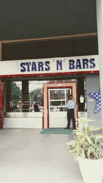 Stars N Bars at Ranjeet Avenue