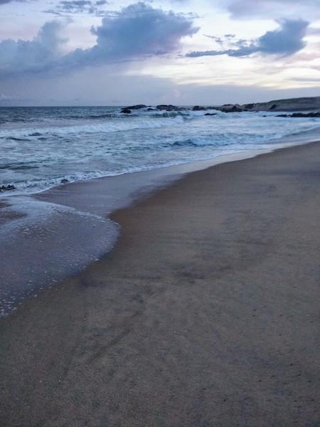 Beach @Cinnamon Bey