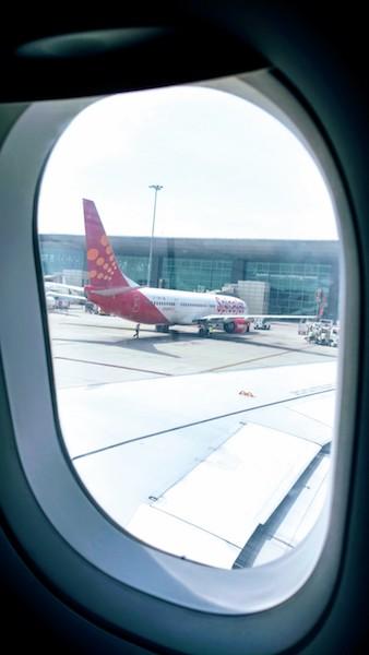 Kempagowda International Airport, Bangalore