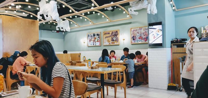 @Lai Yuen Restaurant