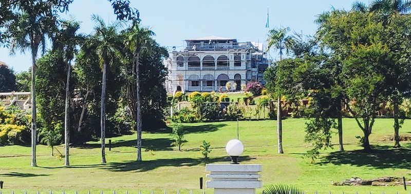 The Government House, Fiji
