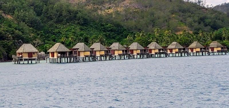 Liku Liku Resort