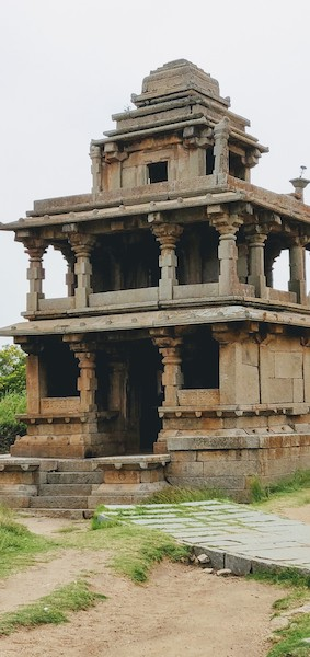 Hidimbeshwara Temple