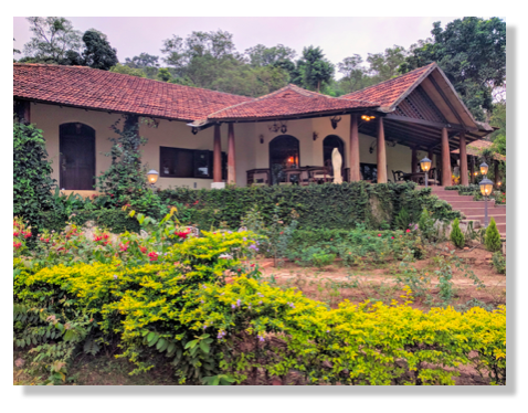 Old Kent Estate, Coorg