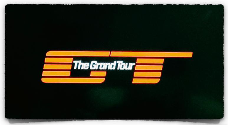 The Grand Tour on Amazon Prime Video