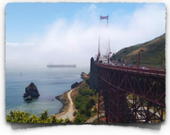 The Bridge remained the longest and tallest suspension bridge in the world for 27 years after it was built in 1937