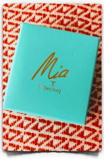 Mia by Tanishq - everyday, trendy 14k jewellery